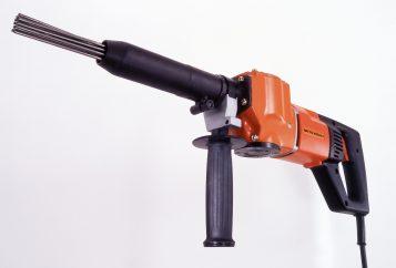 Needle Scaler 110v-66