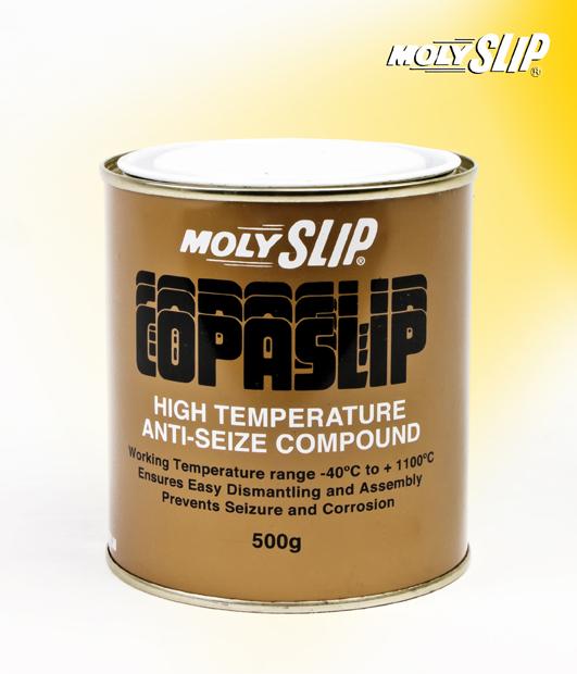 Anti Slip Compound : Copaslip nortech