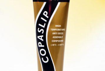 Copaslip Tube-35