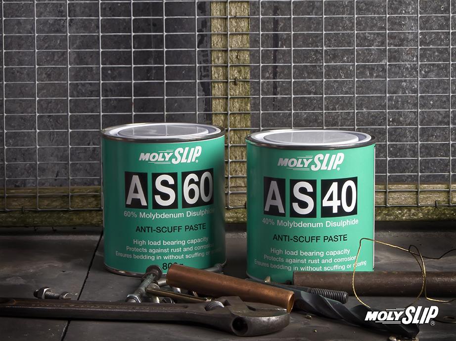 Molyslip AS40-40
