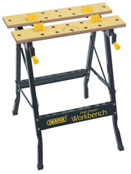 Draper DIY Workbench-91