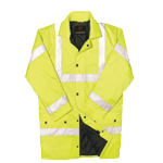 Hi Vis Site Jacket